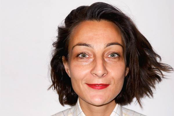 Louise de Prémonville