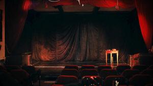 Théâtre Stéphane Gildas - 16, rue de tolbiac PARIS 75013