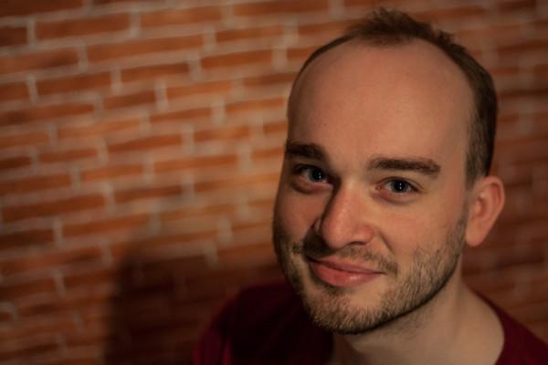 Julien Cruau - Comédien, réalisateur